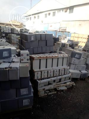 We Buy Condemned/Scrap Inverter Battery | Electrical Equipment for sale in Abuja (FCT) State, Garki 2