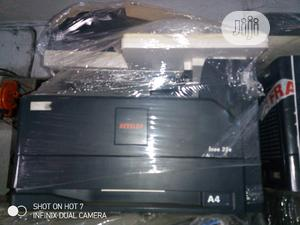 Bizhub 25e:Black White Three In Printer. | Printers & Scanners for sale in Lagos State, Ojo