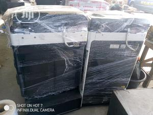 Konica Minolta Bizhub C203: Direct Image Multifunctioncopie   Printers & Scanners for sale in Lagos State, Surulere