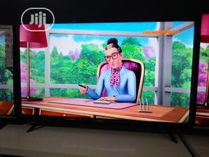 "Hisense 40"" LED Full HD   TV & DVD Equipment for sale in Lagos State, Agege"