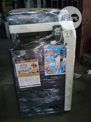 Konica Minolta Bizhub C452: Multifunctional Coloured Copier. | Printers & Scanners for sale in Lagos State, Lekki