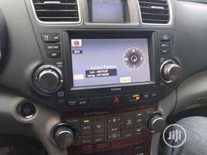 Toyota Highlander 2012 Limited Black | Cars for sale in Abuja (FCT) State, Utako