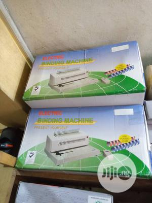 Good Quality Electric Binding Machine | Stationery for sale in Lagos State, Yaba