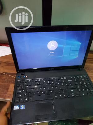 Laptop Acer Aspire 5336 8GB Intel Core i3 HDD 500GB | Laptops & Computers for sale in Abuja (FCT) State, Wuse