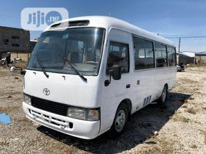 Foreign Used 30 Seater Toyota Coaster Bus 2016 Model   Buses & Microbuses for sale in Rivers State, Port-Harcourt