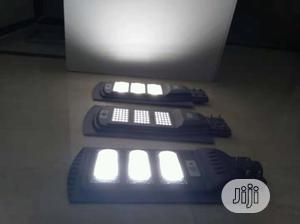 50watts All In One Solar Street Light With Sensor | Solar Energy for sale in Lagos State, Maryland