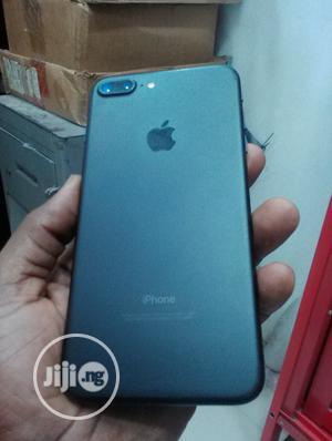 Apple iPhone 7 Plus 256 GB Black   Mobile Phones for sale in Lagos State, Ikeja