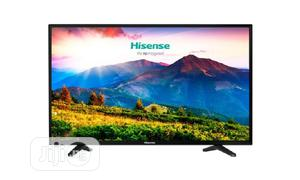 """Hisense 39"""" LED HD Tv-N2176   TV & DVD Equipment for sale in Abuja (FCT) State, Central Business District"""