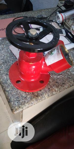 Landing Valve | Safetywear & Equipment for sale in Lagos State, Orile