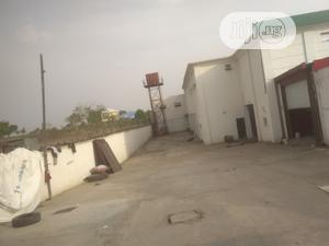Warehouse in Kuje Good 24hours Water/Light N Security. | Commercial Property For Sale for sale in Abuja (FCT) State, Kuje