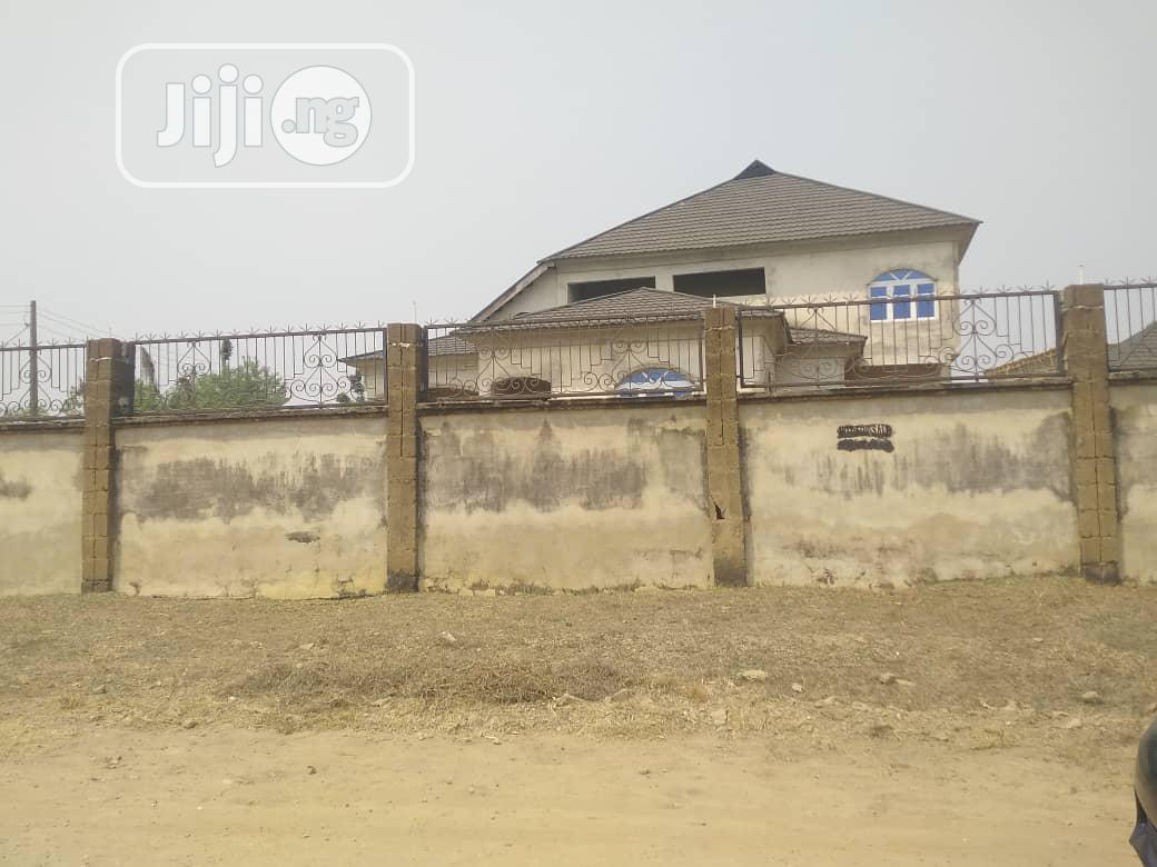 4 Bedroom Duplex At Adeoyo GRA In Gated Estate Ibadan