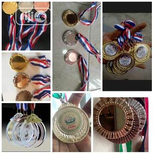 All Medals With Branding Made Available | Arts & Crafts for sale in Lagos State, Ikeja