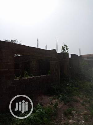 Uncompleted 2 Flats Of 3 Bedroom For Sale At Igando. | Houses & Apartments For Sale for sale in Lagos State, Ikotun/Igando