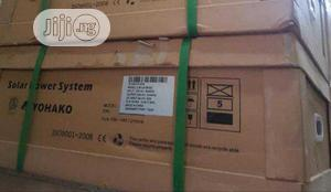 Yohako 3kva 12v Hybrid Inverter | Solar Energy for sale in Lagos State, Ojo
