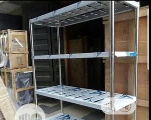 Warehouse Rack.   Restaurant & Catering Equipment for sale in Lagos State, Ojo