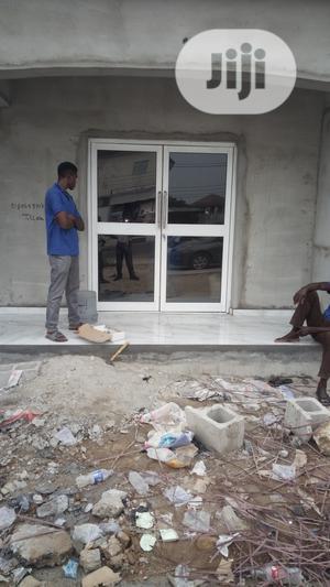 Aluninium Swing Door | Doors for sale in Rivers State, Port-Harcourt