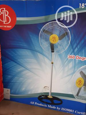 18 Inches Standing Fan   Home Appliances for sale in Lagos State, Ojo