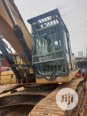 330DL Tokunbo Excavator Caterpillar 2009 for Sale | Heavy Equipment for sale in Lagos State, Ikeja