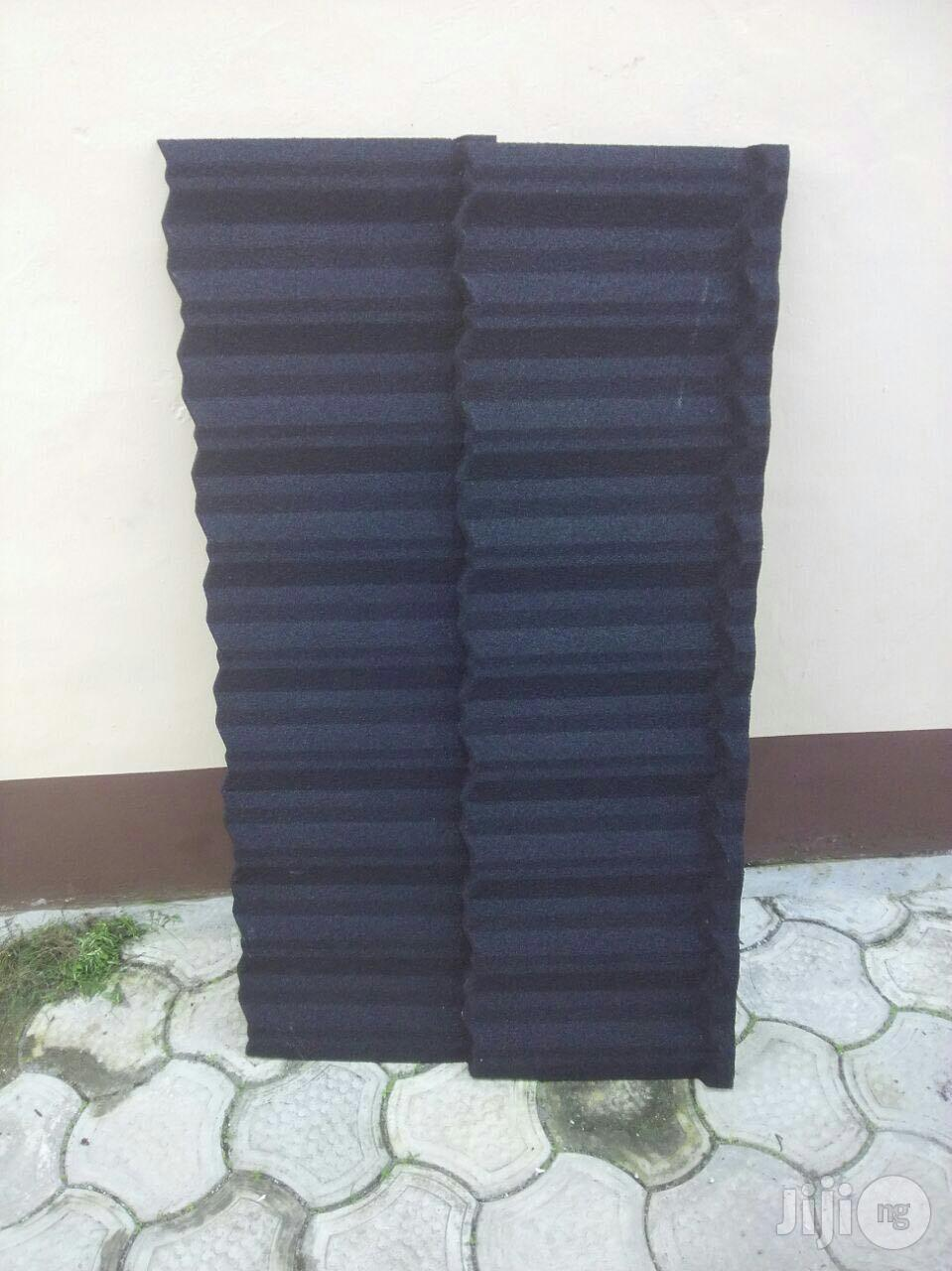 Stone Coated Roofing Tiles   Building Materials for sale in Lekki, Lagos State, Nigeria
