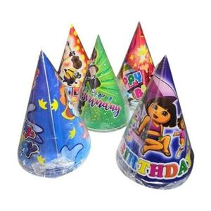 12pcs Character Party Hats | Babies & Kids Accessories for sale in Lagos State, Amuwo-Odofin