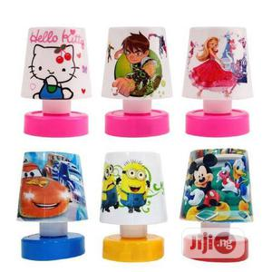 12pcs Character Lamp For Party Pack | Home Accessories for sale in Lagos State, Amuwo-Odofin