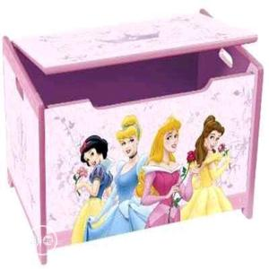Kids Childrens Large Room Tidy Toy Quality Storage Box   Children's Furniture for sale in Lagos State, Amuwo-Odofin