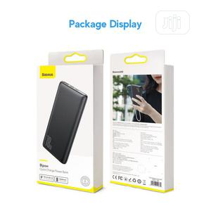 Baseus Bipow Quick Charge 10,000mah Power Bank | Accessories for Mobile Phones & Tablets for sale in Lagos State, Ikeja