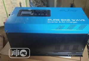 3.5kva 24v Pure Sine Wave Inverter | Solar Energy for sale in Lagos State, Ojo