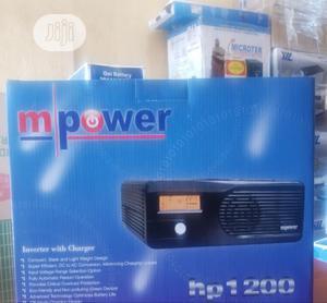 Mpower 1.2kva Inverter | Solar Energy for sale in Lagos State, Ojo