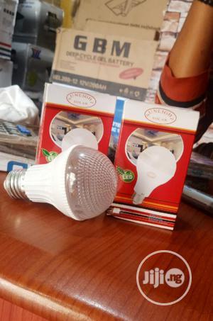 Solar DC Bulb 5watts | Solar Energy for sale in Lagos State, Ojo