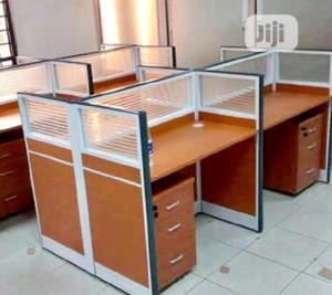 Smart Office Workstation Table   Furniture for sale in Lagos State, Apapa