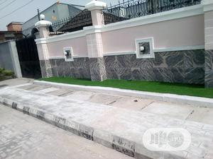 Installation Of Artificial Grass Carpet And Green Putting On Outdoor   Garden for sale in Lagos State, Ikeja