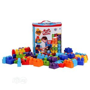 Building Block for Kids | Toys for sale in Lagos State, Amuwo-Odofin