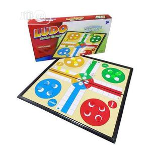 Magnetic Ludo Game | Toys for sale in Lagos State, Amuwo-Odofin