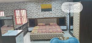 Turkey Bed With Wardrobe   Furniture for sale in Lagos State, Ojo