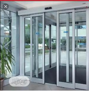 Automatic Sliding Doors | Doors for sale in Lagos State, Ikeja