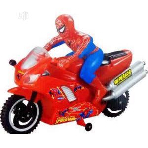 Spiderman Bike Toy | Toys for sale in Lagos State, Amuwo-Odofin
