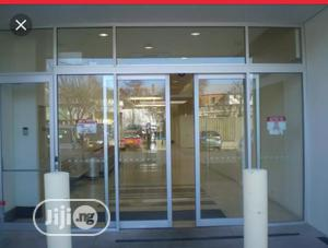 Automatic Sliding Doors | Doors for sale in Bayelsa State, Yenagoa