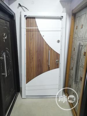 Security Door | Doors for sale in Ogun State, Sagamu