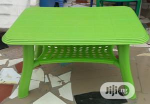 Unique Plastic Center Table Brand New | Children's Furniture for sale in Lagos State, Ajah