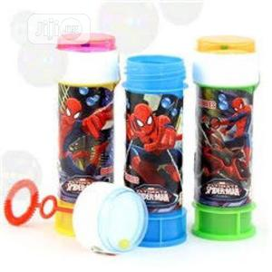 12pcs Character Bubbles for Kids | Toys for sale in Lagos State, Amuwo-Odofin
