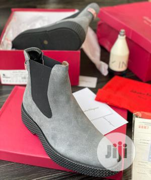 Salvatore Ferragamo Chelsea Boots Available   Shoes for sale in Lagos State, Surulere