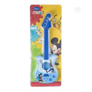 Disney Mickey Mouse Princess 4 String Toys Mini Guitar Kids   Toys for sale in Lagos State, Amuwo-Odofin