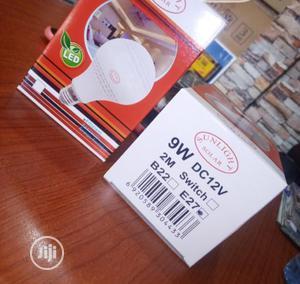 Solar DC Bulb 9watts 12v | Solar Energy for sale in Lagos State, Ojo