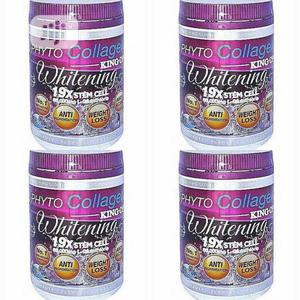 Phyto Collagen 19X Stemcell King Of Whitening-900g | Vitamins & Supplements for sale in Lagos State, Ikeja