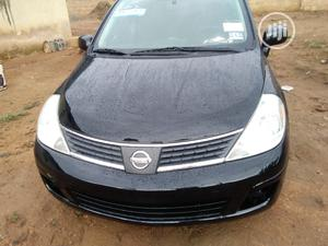 Nissan Versa 2010 Black | Cars for sale in Oyo State, Akinyele