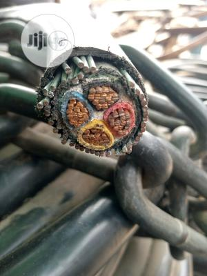 25mm Armoured Cable   Electrical Equipment for sale in Lagos State, Lagos Island (Eko)