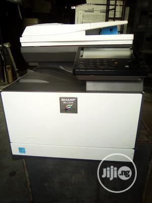 Sharp Mx_m301w Di Machine   Printers & Scanners for sale in Lagos State, Surulere