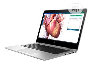 New Laptop HP EliteBook X360 1030 G2 16GB Intel Core I7 SSD 256GB | Laptops & Computers for sale in Lagos State, Ikeja