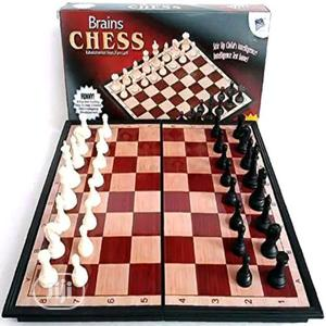 Brain Chess Game | Books & Games for sale in Lagos State, Amuwo-Odofin